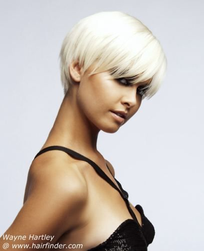 Hairfinder Short Hair Haircutshairstyles Pinterest Short Hair