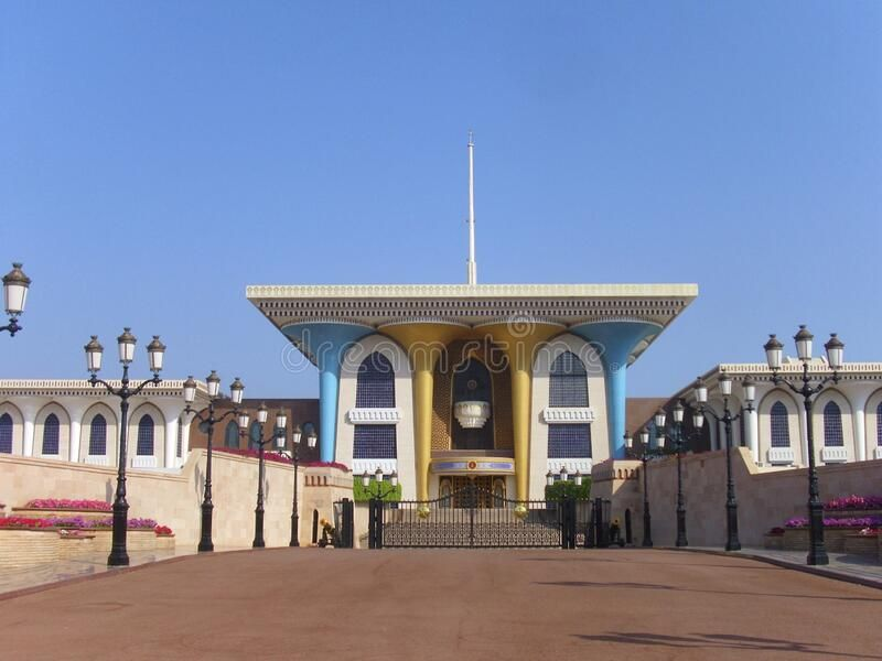 Oman Muscat Arabic Rocky Capital City By The Sea Blue Sky Sponsored Ad Ad Arabic Oman Blue Rocky In 2020 City By The Sea Capital City Oman