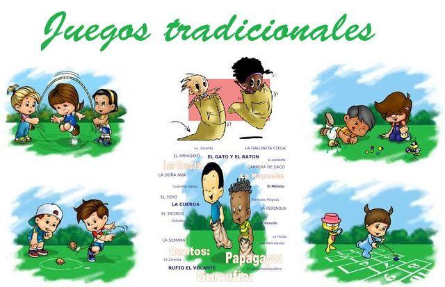 Photo of 40 Nuevos y divertidos Juegos tradicionales para el patio del cole. Pinta tu patio para jugar (Imagenes Educativas)