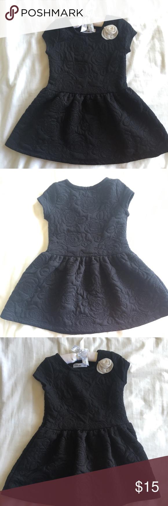 Epic Threads 2t Little Black Dress Little Black Dress Clothes Design Dresses [ 1740 x 580 Pixel ]