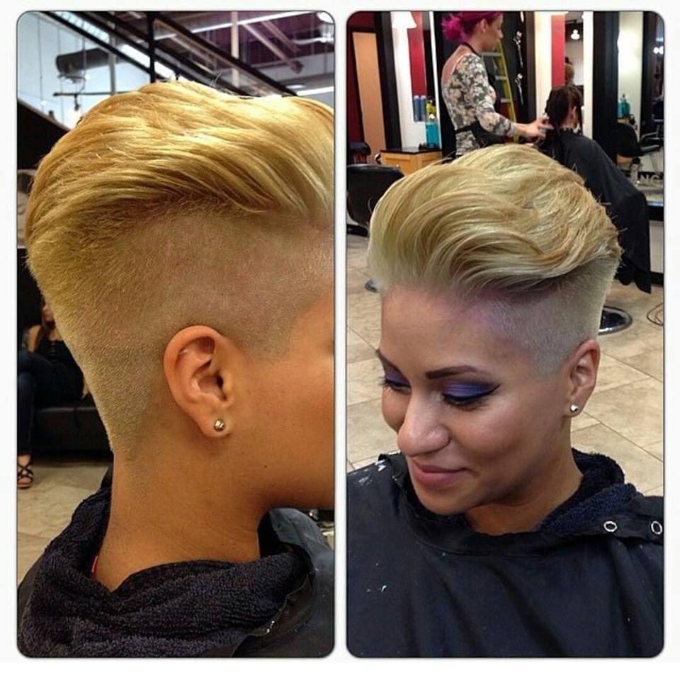 Blonde hair i want pinterest short cuts shearing and haircuts