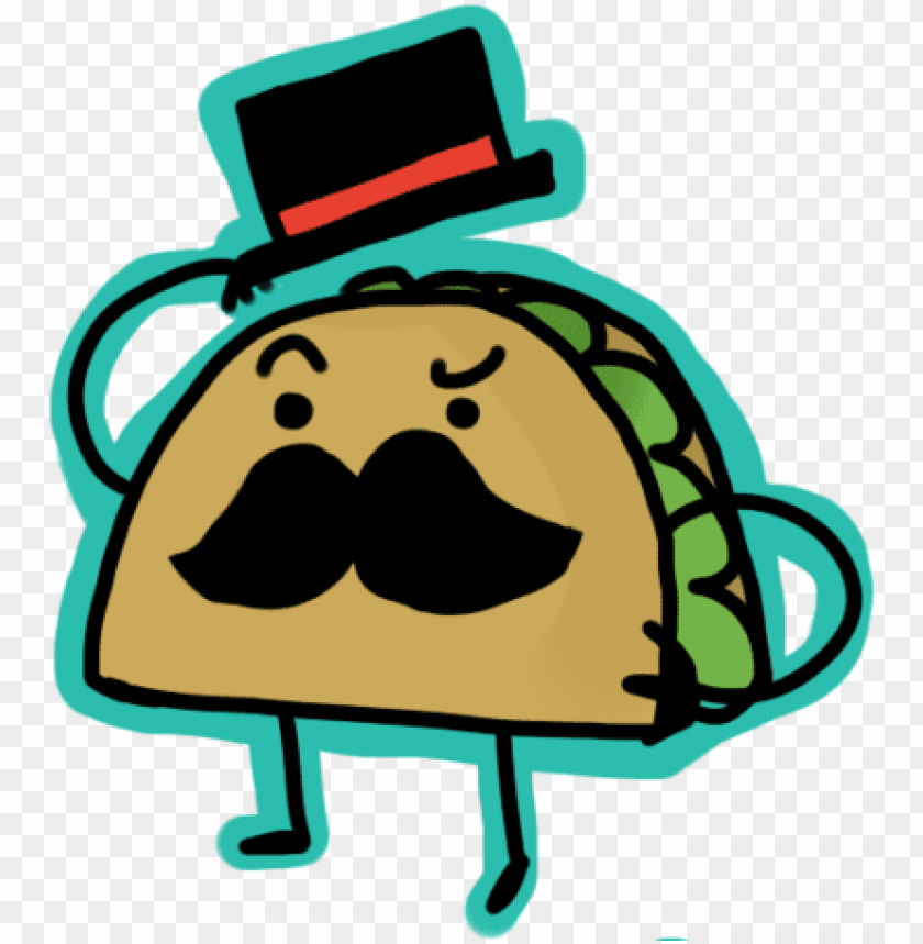 Mexican Taco In Cartoon Style On Transparent Background Transparent Cartoon Taco Png Image With Transparent Background Png Free Png Images Cartoon Styles Png Images Mexican Tacos