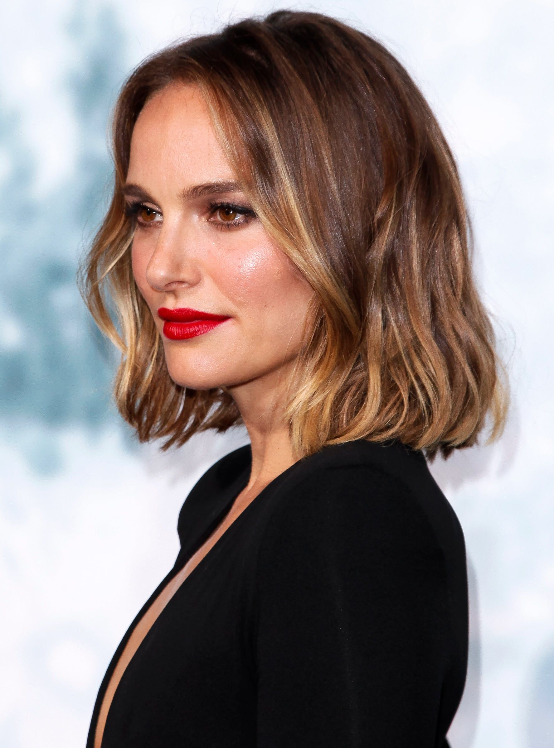 Smoky Gold Is The Breakout Hair-Color Trend For Wi