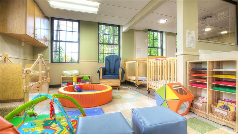 Kindercare Infant Classroom Infant Classroom Infant Classroom