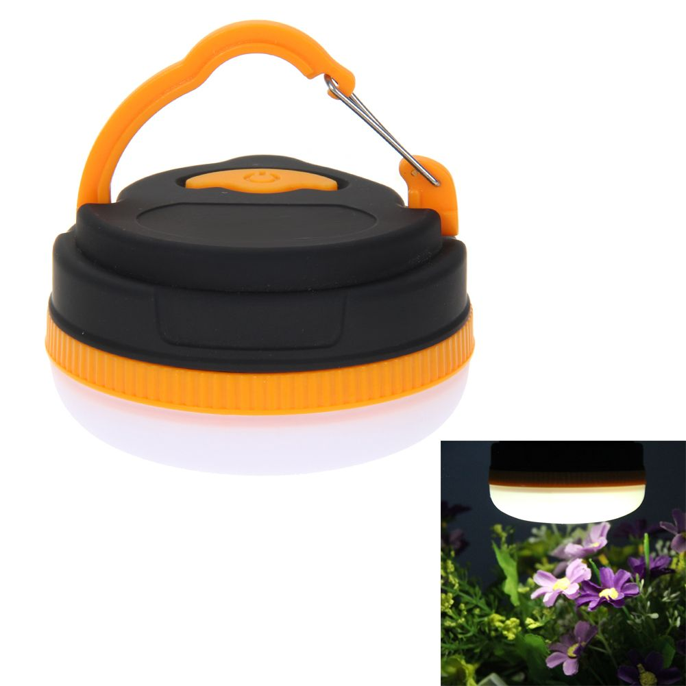 Price tracker and history of Outdoor Hiking C&ing LED Night Light Portable 5 Modes LED Lantern Tent L& AAA Battery Operated  sc 1 st  Pinterest & Mini Portable Outdoor 180Lm Hiking Camping Lanterns LED Light ...