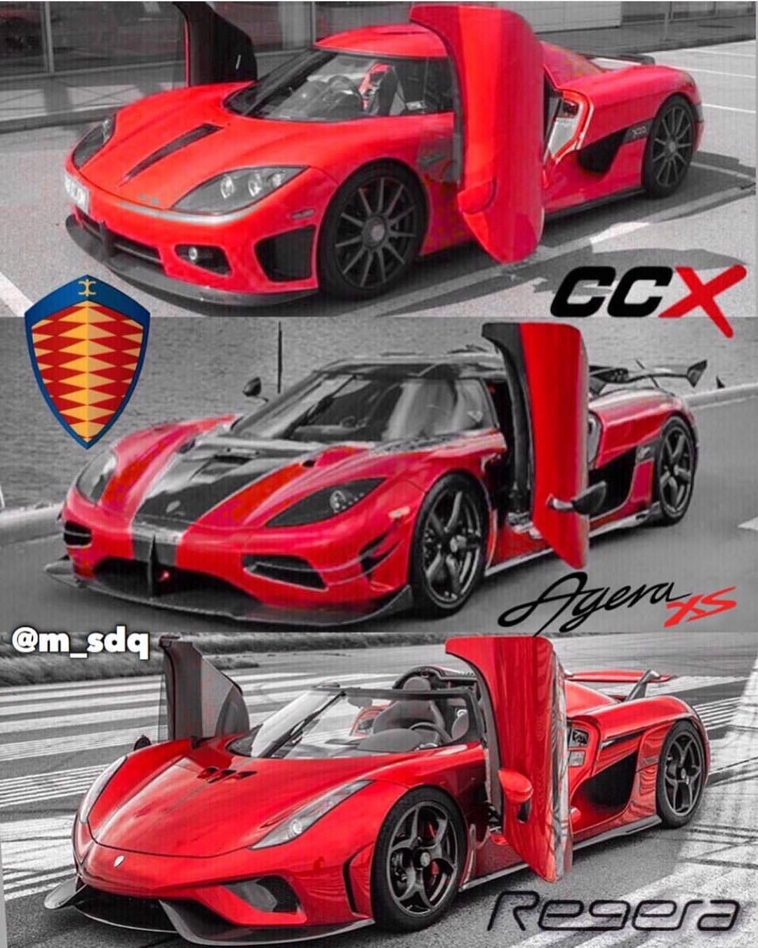 Koenigsegg Ccx Gt: CCX Agera RS Or Regera? Follow @noteworthyexotics For More