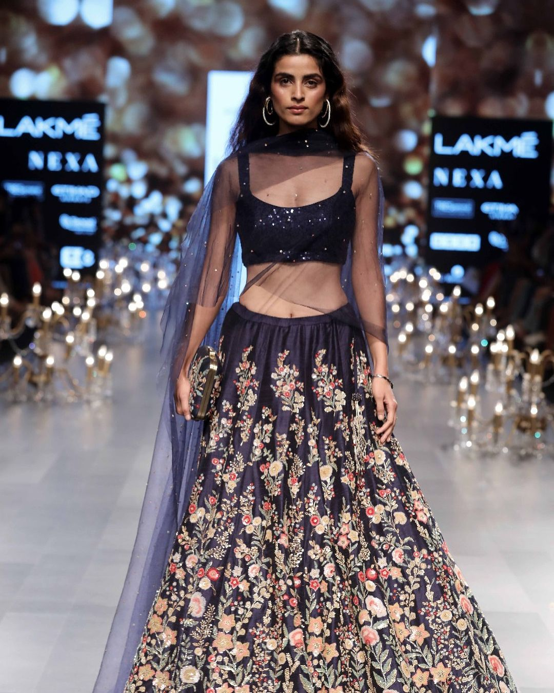 Desai prachi exhibit falguni shane peacock advise dress for everyday in 2019