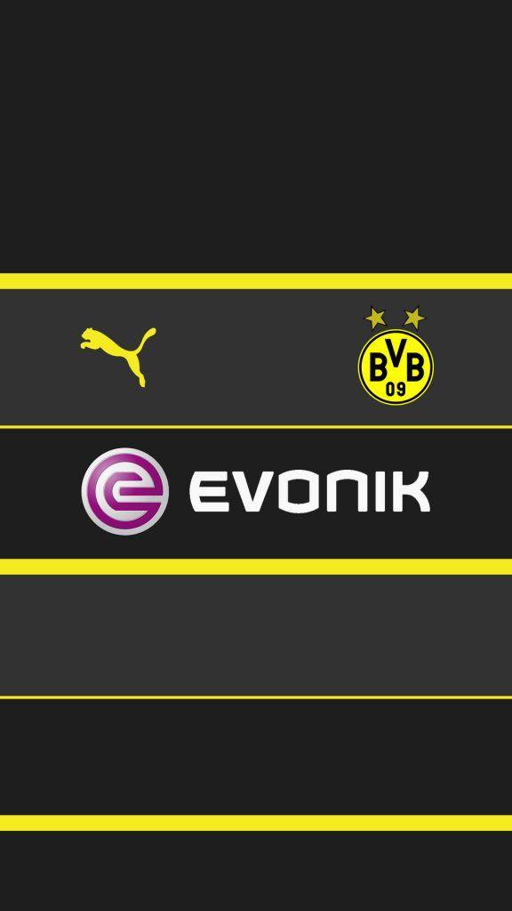 Dortmund Borussia Puma Camisas De Futebol Equipamento De Futebol Uniformes Futebol