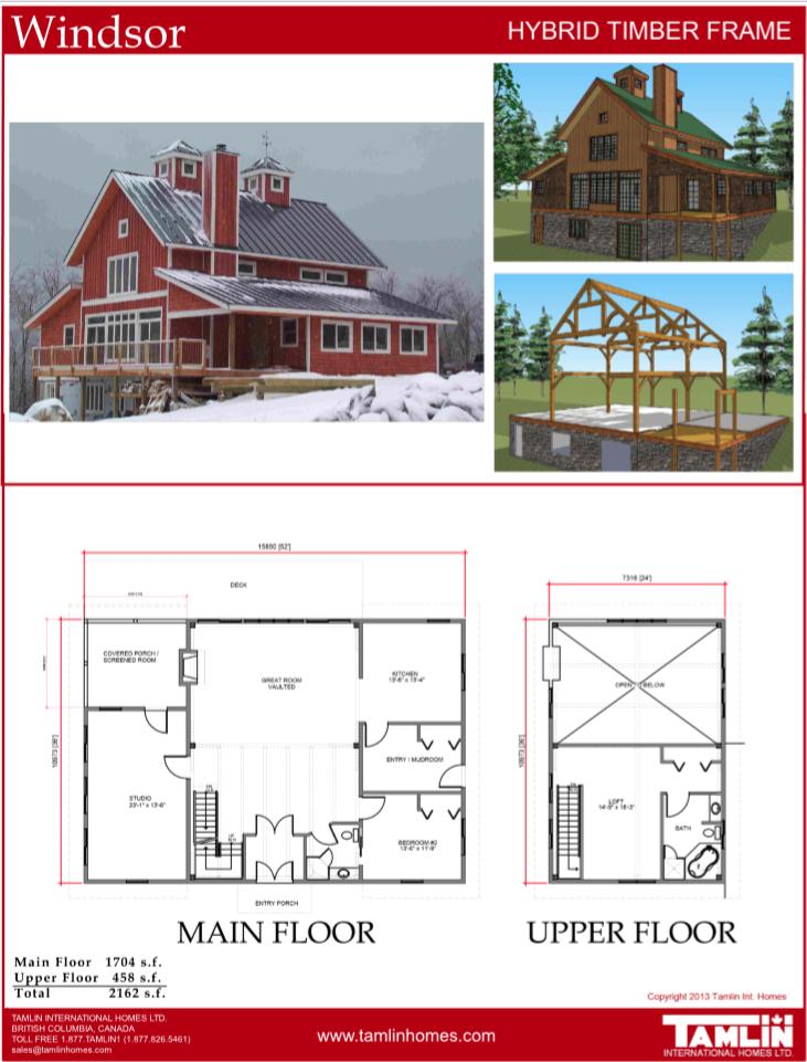 Plans Below 2500 Sq.Ft in 2018 | Tamlin House Plans | Pinterest ...