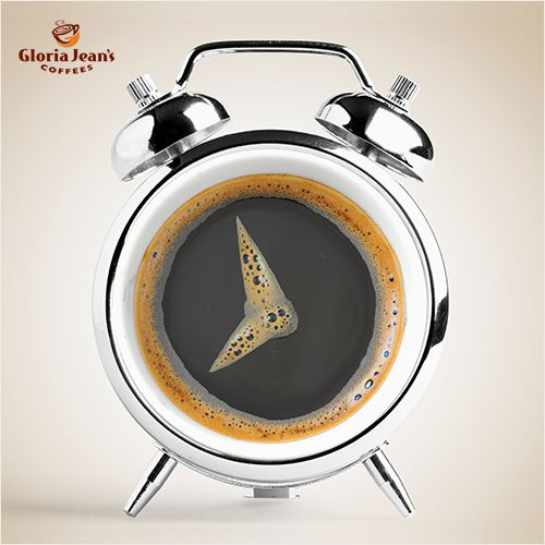 Did you wake up to the aroma of freshly brewed #coffee today?