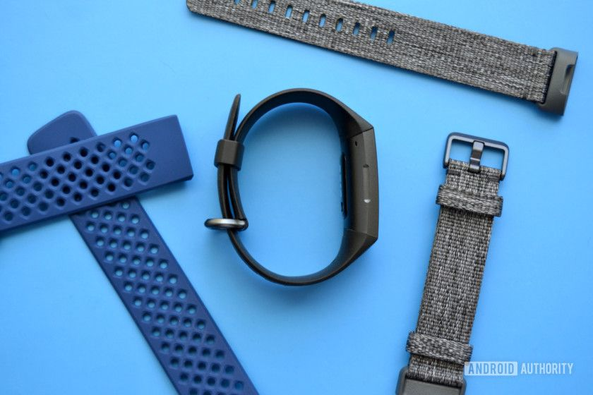 Fitbit Charge 3 review Fitbit is getting really good at