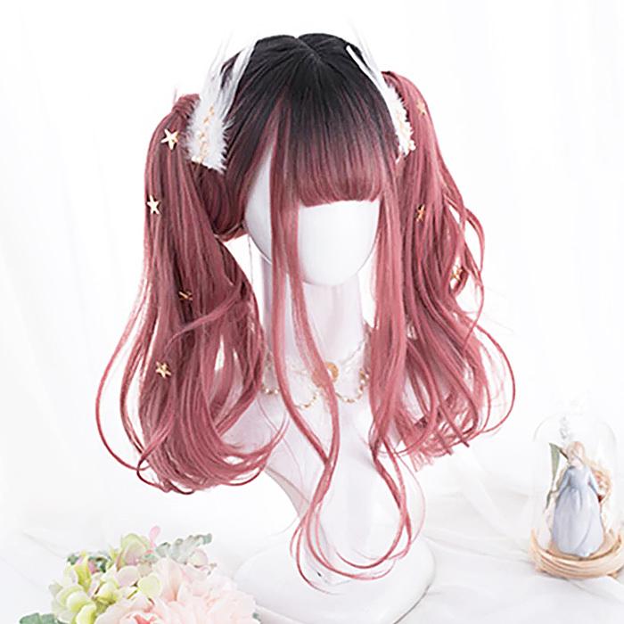 Soft Aesthetic Hair Clips