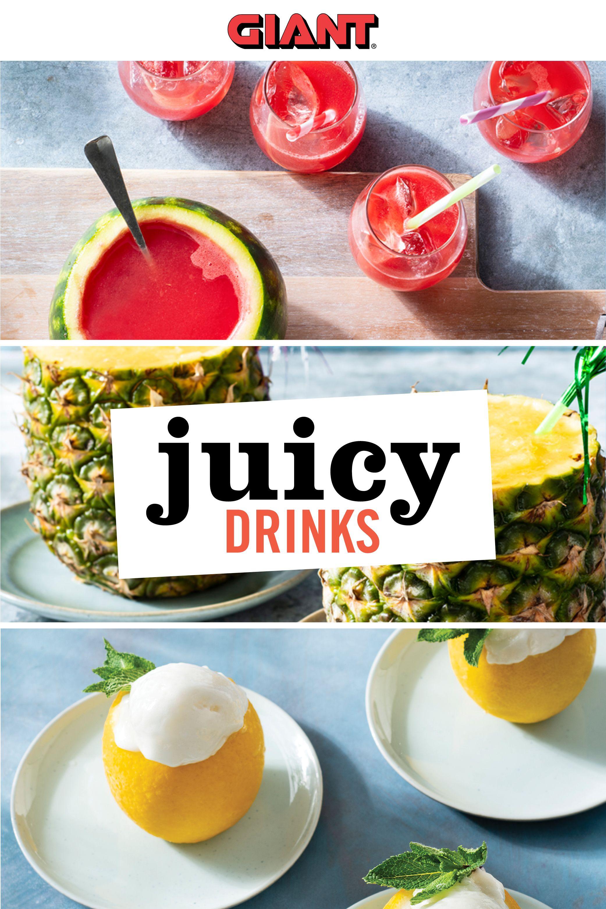 summer recipes giant watermelon drink keto jello shots juicy