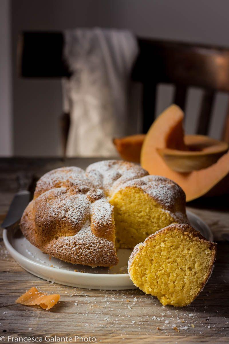 Torta veloce con zucca e cocco | Ricette - Dairy and gluten free ...