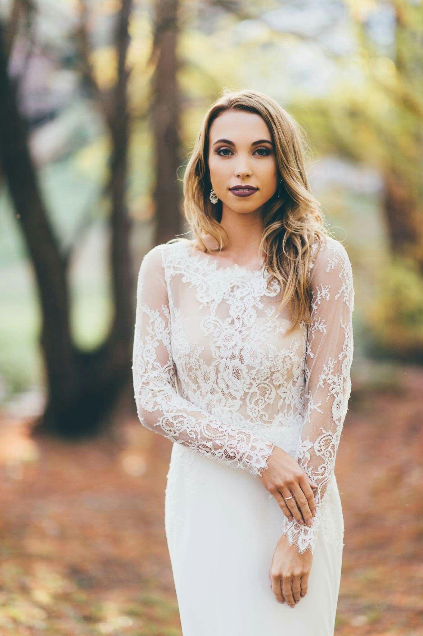 Pretty lip colour vestidos boda pinterest lips and wedding makeup
