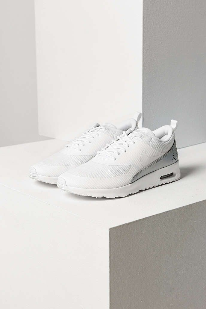 the latest 7871b 3e2f3 Nike Air Max Thea Textile Sneaker - Urban Outfitters