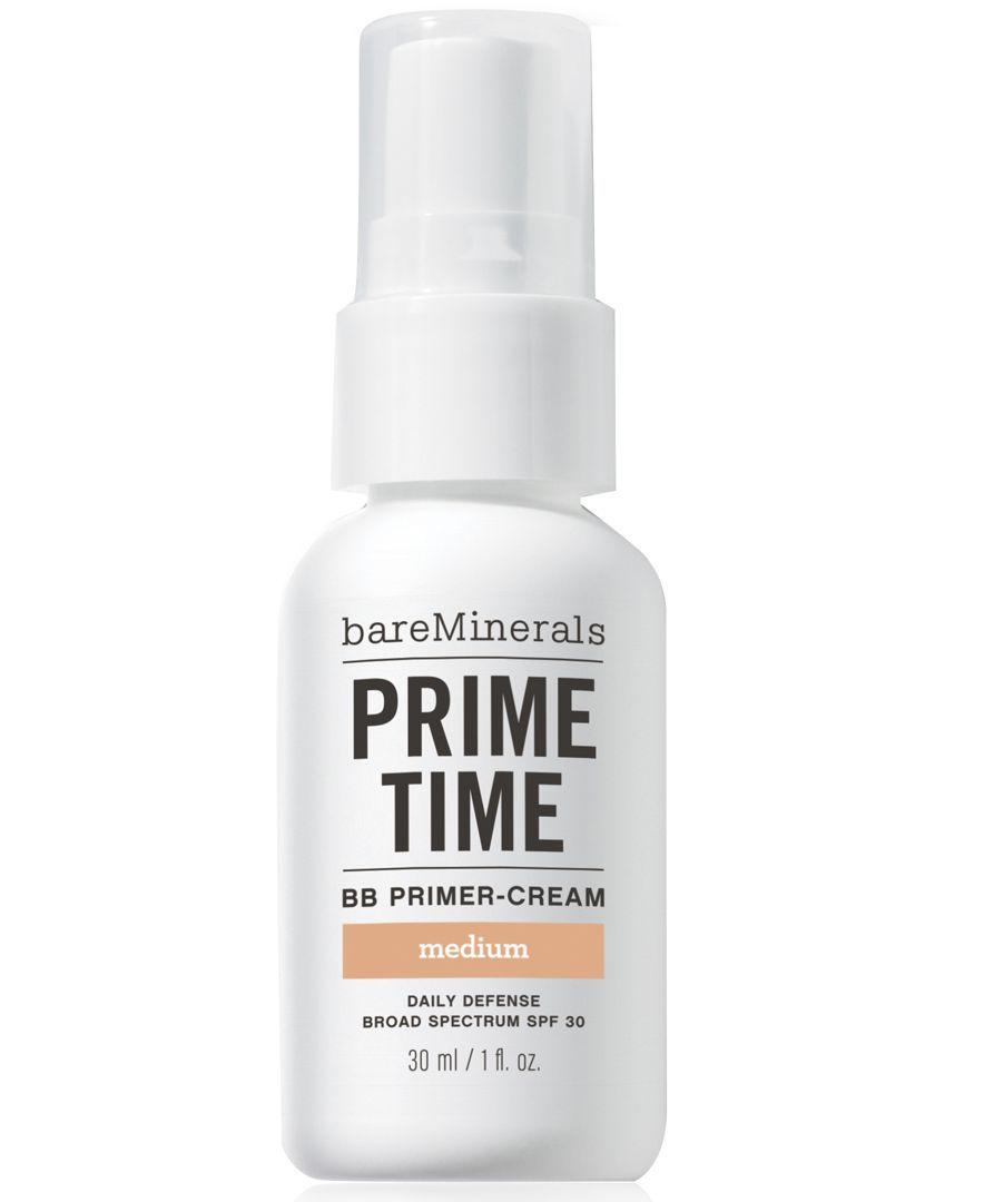 Bare Escentuals bareMinerals Prime Time Daily Defense Bb Primer