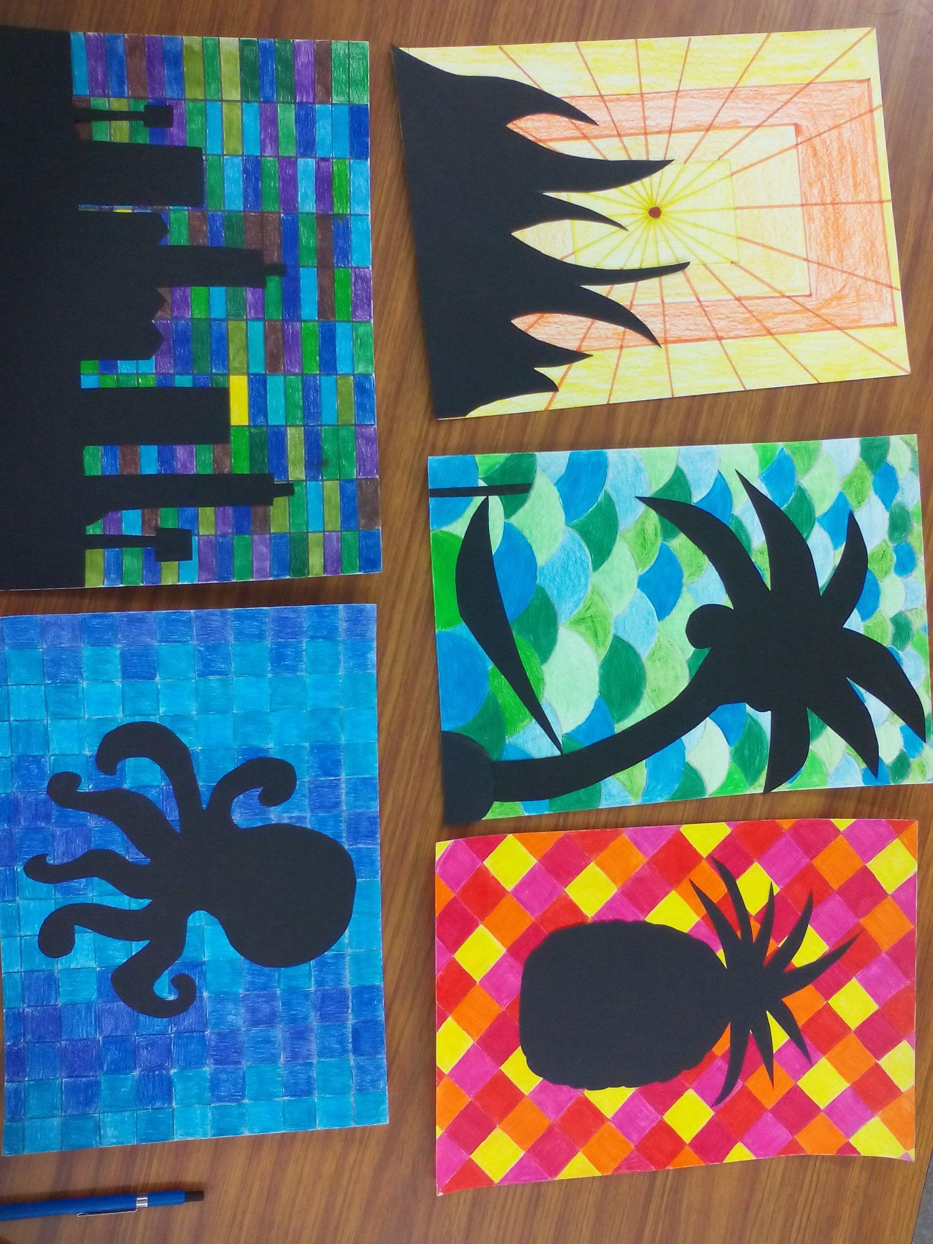 Color i geometria