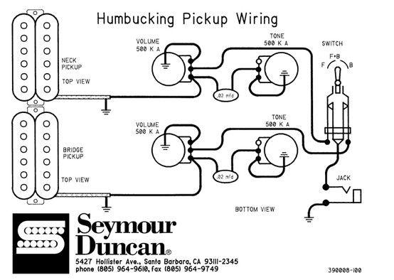 gibson lespaul wiring scheme