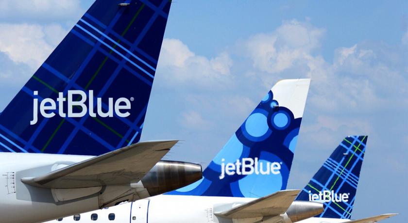 JetBlue Selects Big Spaceship as Digital Design Partner