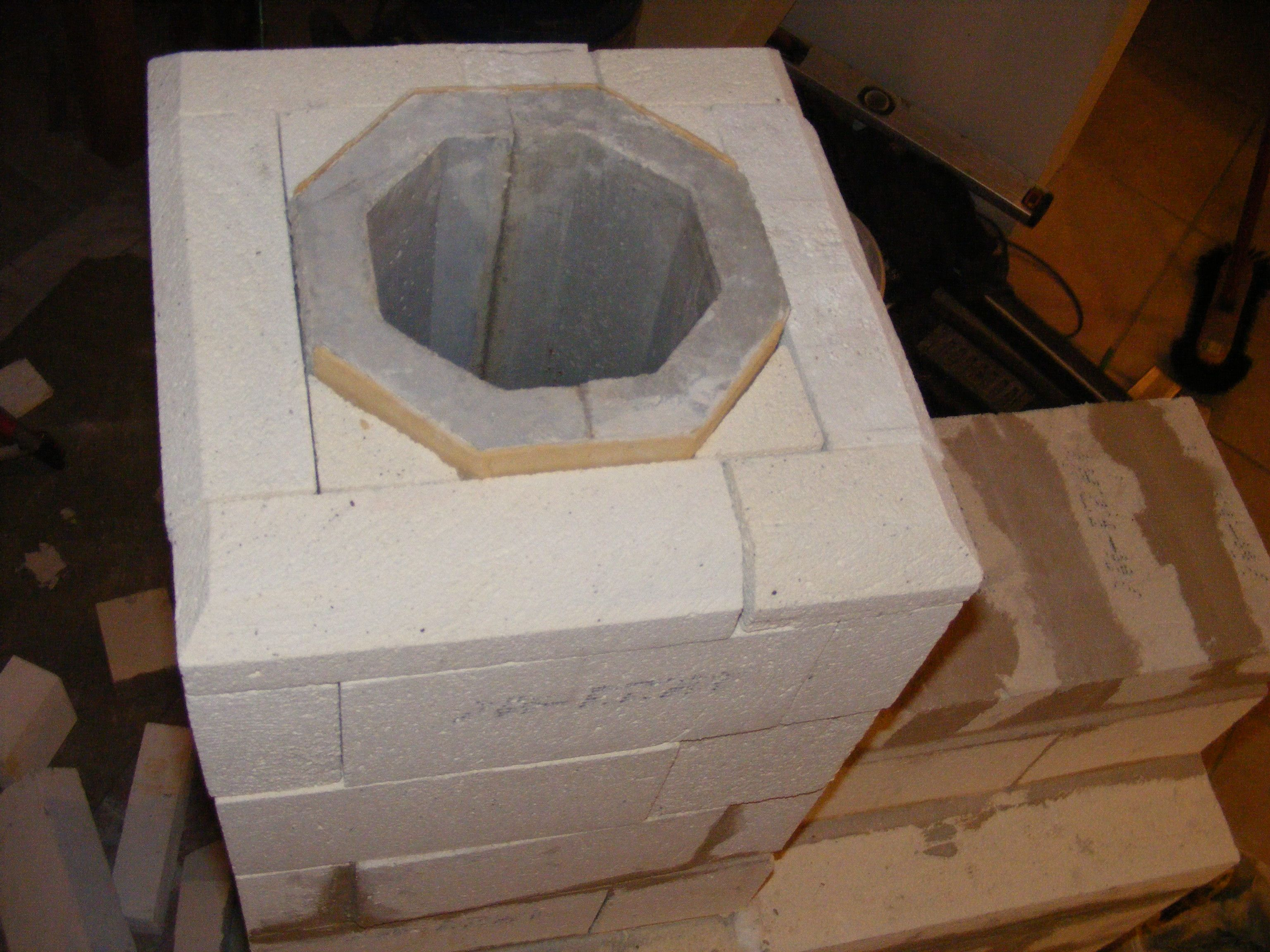 pin by bernard boden on rocket stove and pizza ovens pinterest