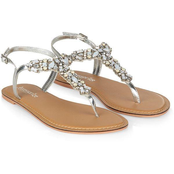 Sparkle sandals, Sparkly shoes
