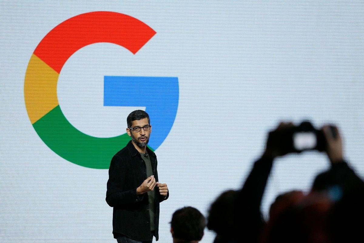 Googles (gar nicht so) verblüffende Wandlung zum Hardwarehersteller - derStandard.at