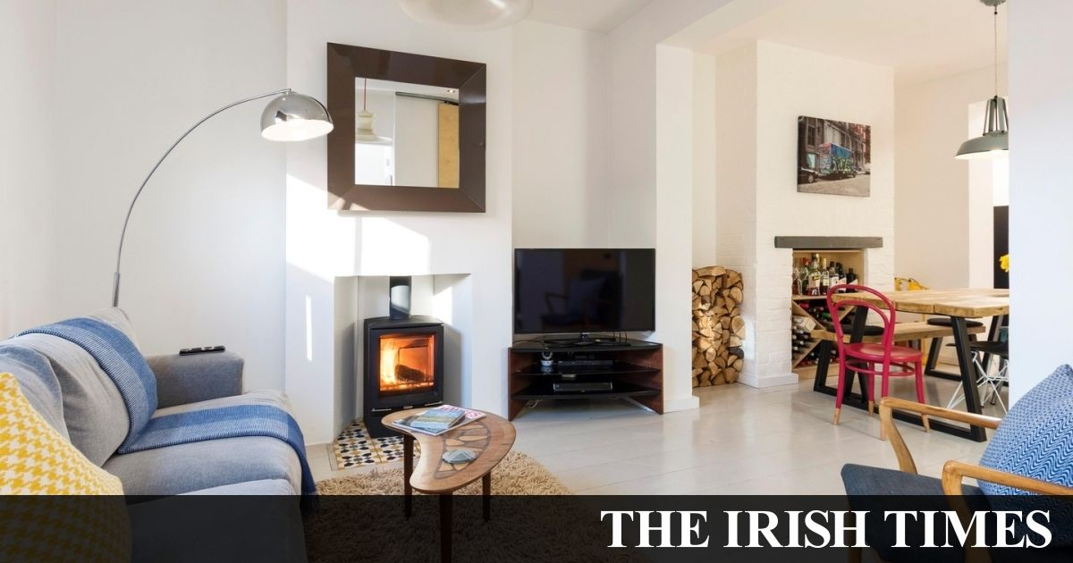 Rte Home Of The Year Contender Could Be A Home For Life For