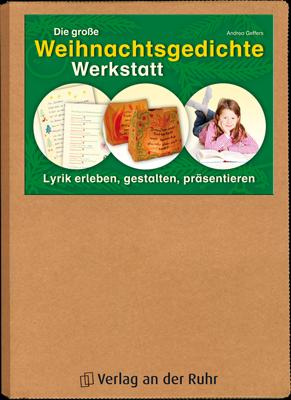 Die Grosse Weihnachtsgedichte Werkstatt Weihnachtsgedichte Grundschule Gedicht Grundschule Gedichte