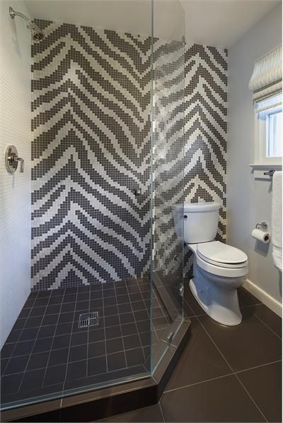 Well, I DEFINITELY need this tile in my bathroom!