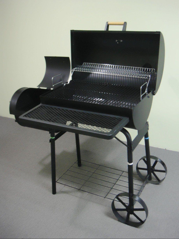 table top smaller size dancook charcoal grill cart, mehrfarbig, Garten und erstellen
