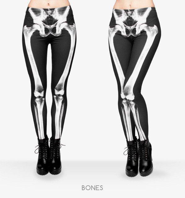 526a5485b85055 Classic 3D Print Mexican Skull Leggings Women Causal Jeggings Sexy Leggins  Tayt Fitness Legging Calzas Mujer Soft Legins Girls