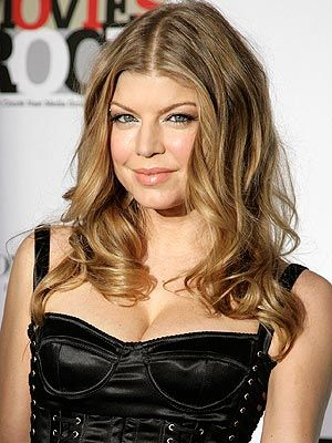 Super Fergie Google Image Result For Images Hollywood Com Site Short Hairstyles Gunalazisus