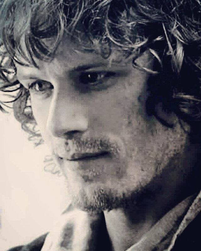 #JamieFraser  #Outlander Imagen de Pinterest