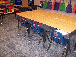 Mrs. Terhune's First Grade Site!: Student Organization