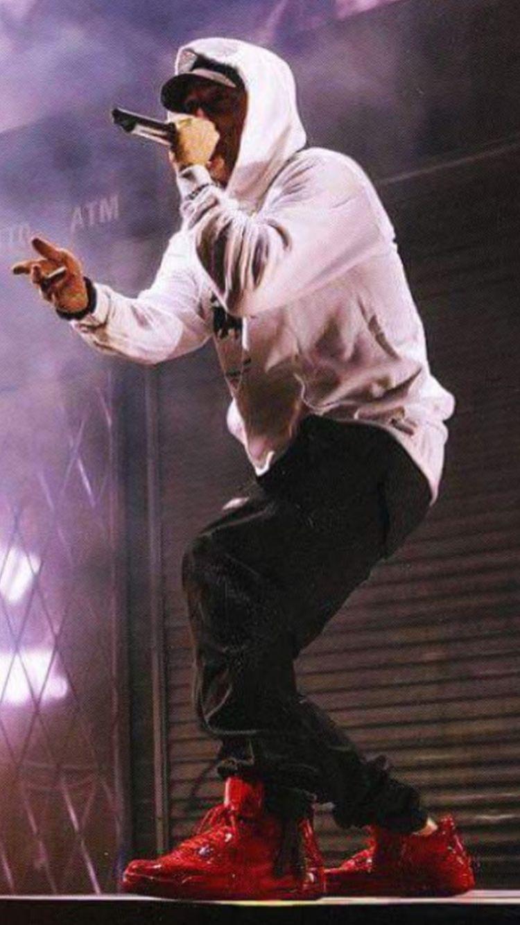Eminem (Music) - TV Tropes