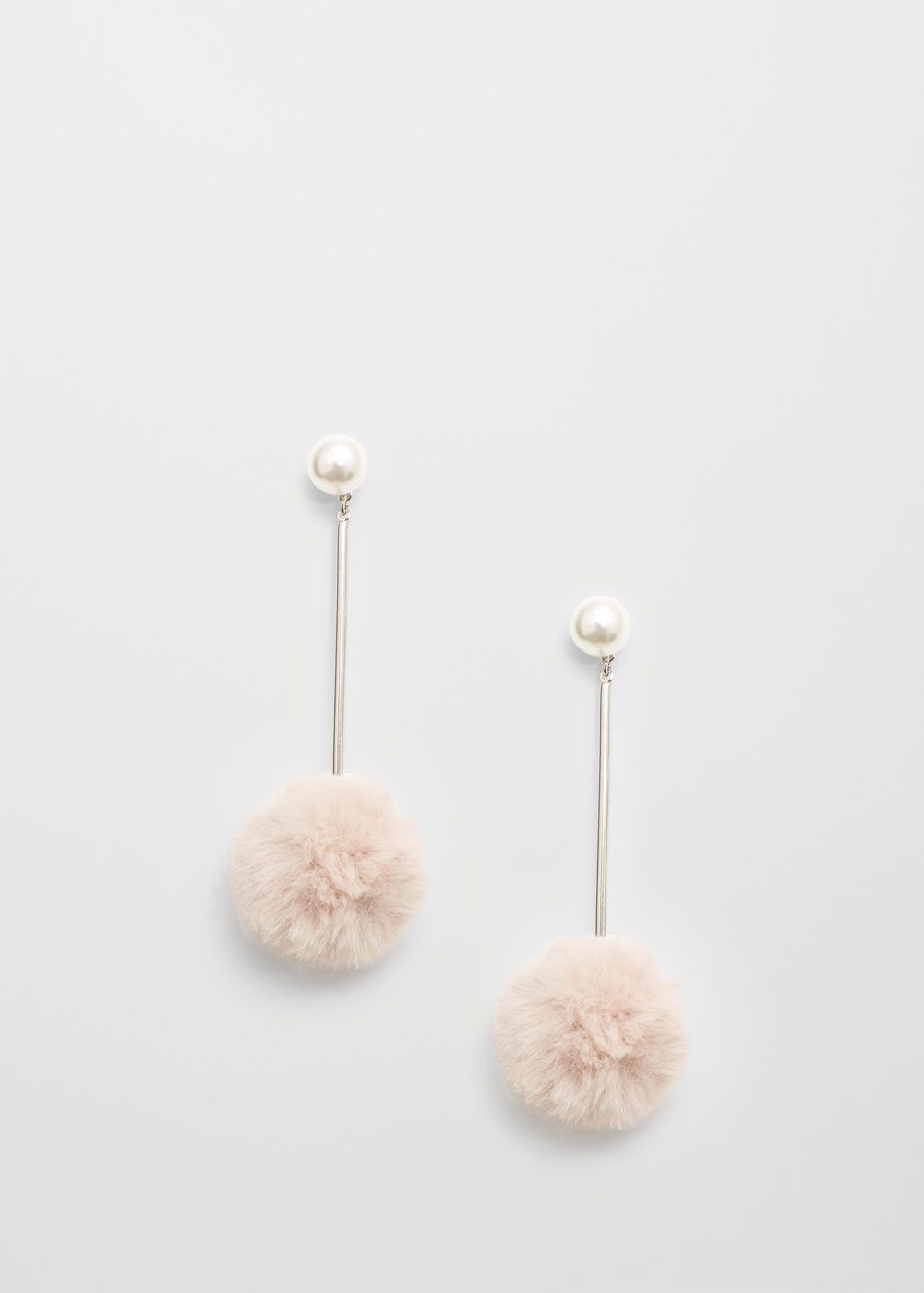 f46b0e5f346 Pompom earrings - Jewellery for Woman