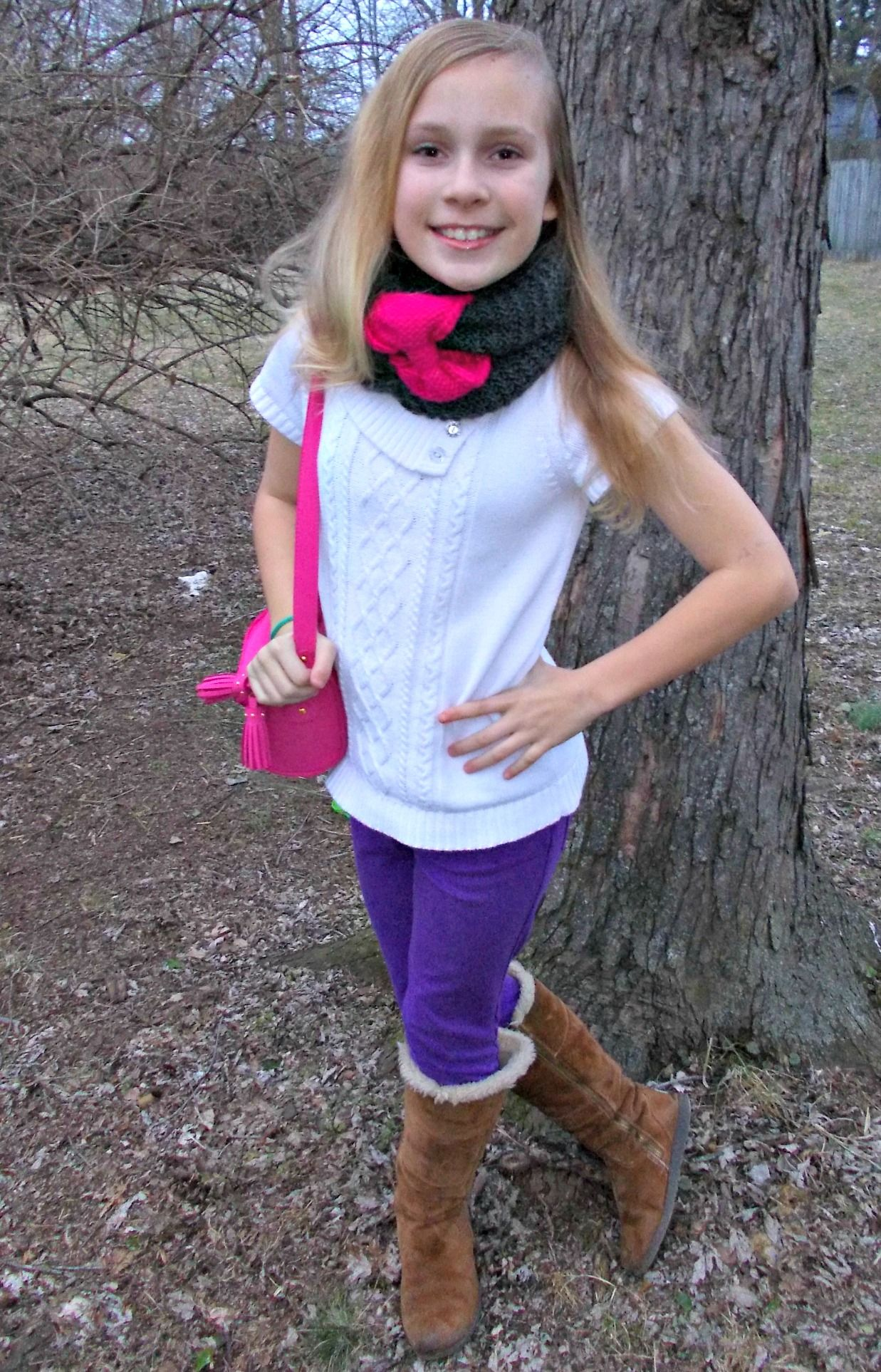 Tween Girl Fashion This Can Be So Intriguing Get Ready To