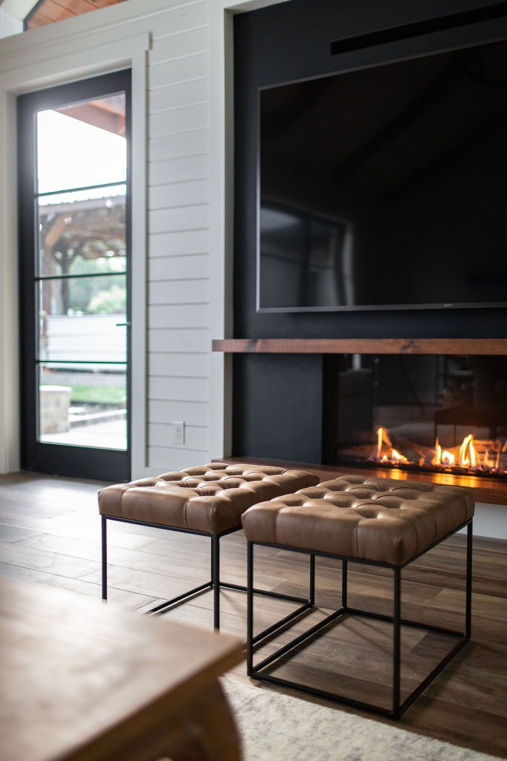 Austin Texas Modern Farmhouse Designed By Moore House Interiors Of