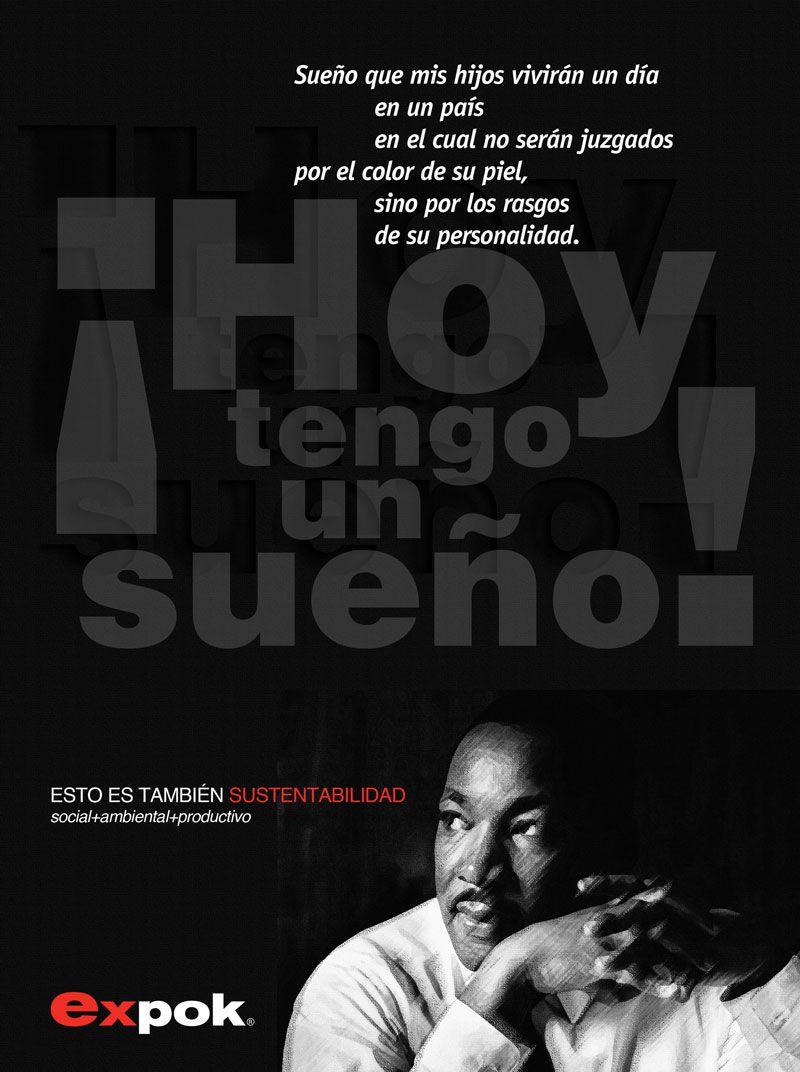 Conmemoramos el Discurso pronunciado el 28 de agosto de 1963 por Martin Luther King, Jr.