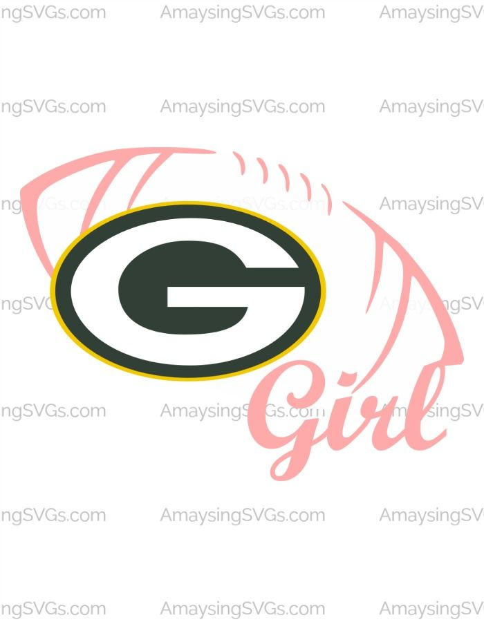 Show your team Spirit for the Green Bay Packers with this wonderful ...