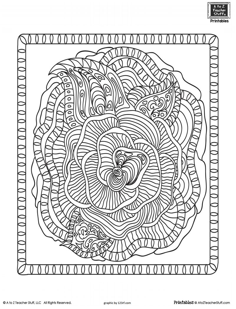advanced bible coloring pages - photo#1