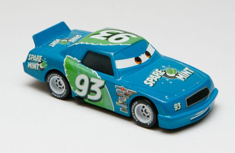 darrell cartrip cars 17 93 spare o mint ernie gearson the world of cars pinterest cars