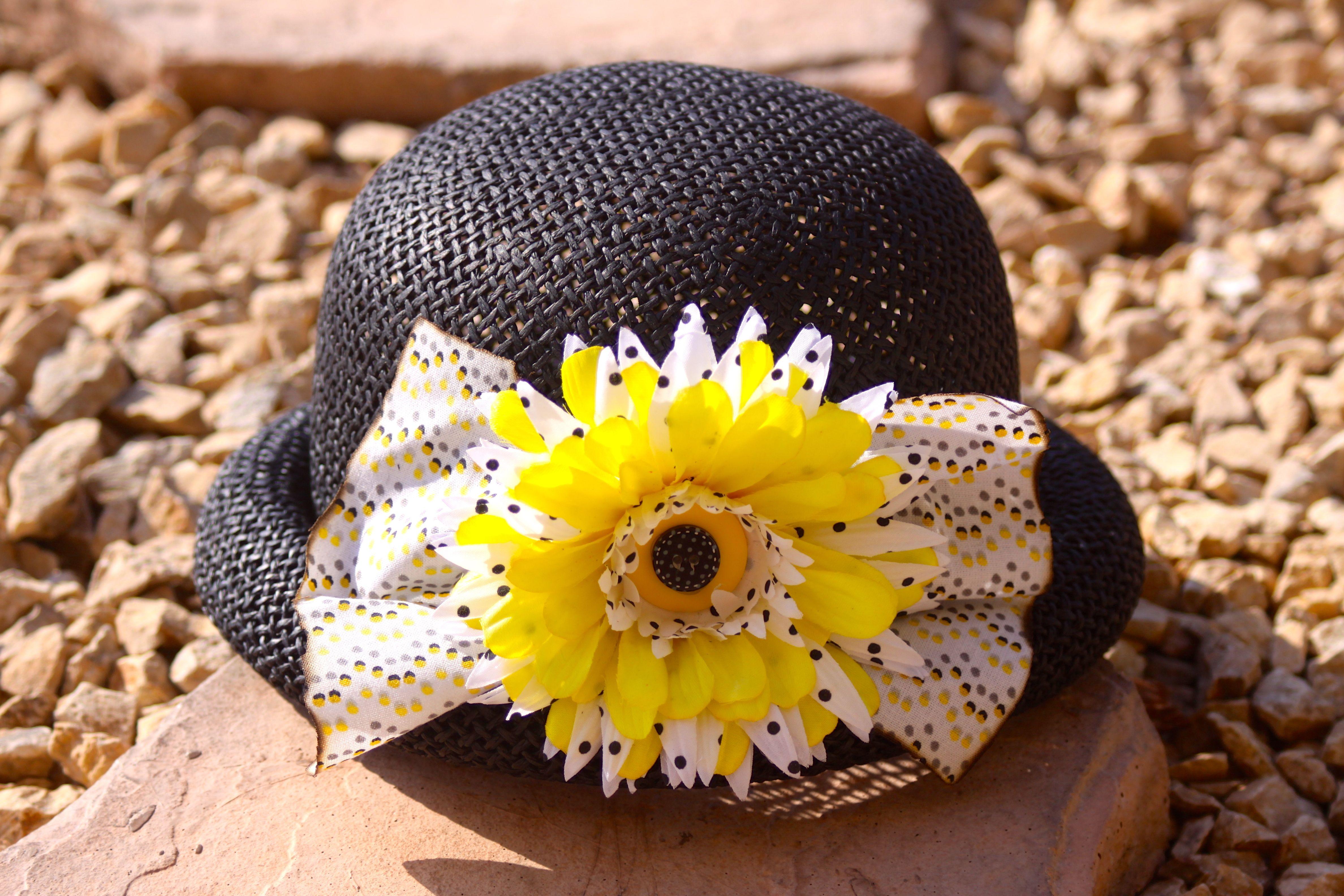 Sun Hats On Sale at www.petalprintsboutique.com