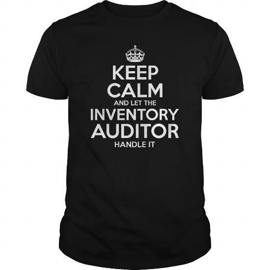 I Love  Inventory Auditor Shirts & Tees #tee #tshirt #Job #ZodiacTshirt #Profession #Career #auditor