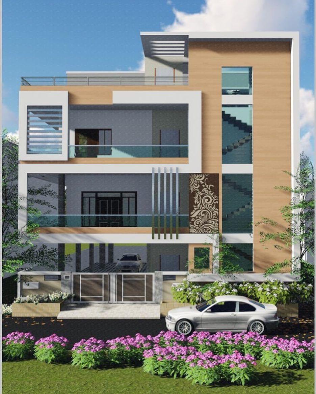 999 Best Exterior Design Ideas Exterior Homedecor House Front Design Building Front Designs House Exterior