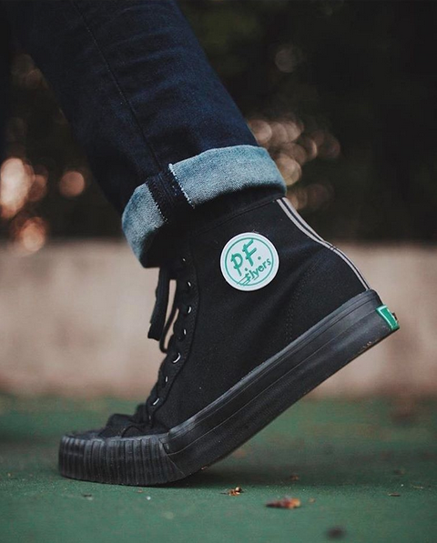 New Balance Pf Flyers Chaussures