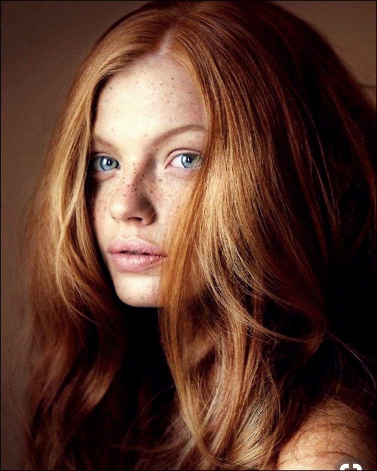 20 colori di capelli arancioni per le donne Acconciature Trend bob 2019