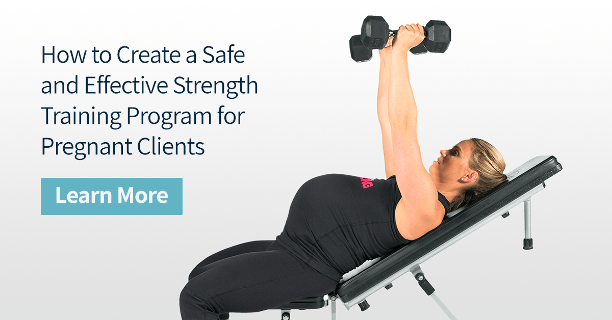 How to Create a Safe and Effective Strength Training