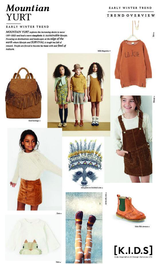 0419b3e43d4 Kids Fashion ·  K.I.D.S  Autumn